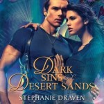 Review: Dark Sins and Desert Sands by Stephanie Draven
