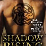Review: Shadow Rising by Kendra Leigh Castle