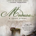 Q&A with Sasha Summers, author of Medusa – A Love Story