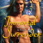 Review: Immortal Surrender by Claire Ashgrove