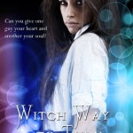 Promo: Witch Way to Turn by Karen Y. Bynum + Giveaway
