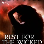 Review: Rest For The Wicked by Cate Dean