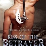 Character Interview: Luc Le Daun of Kiss of the Betrayer by Boone Brux + Excerpt + Giveaway