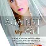 Promo: Against My Will by Benjamin Berkley
