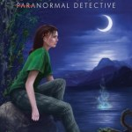 Cassie Scot: ParaNormal Detective by Christine Amsden Excerpt + Kindle Fire HD