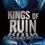 Fluttering thoughts: Kings of Ruin by Sam Cameron