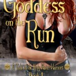 Promo: Goddess On The Run by Marne Ann Kirk + Excerpt + Character Profile + Giveaway