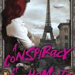 Review: A Conspiracy of Alchemists by Liesel Schwarz