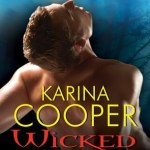 Fluttering Thoughts: Wicked Lies by Karina Cooper + Guest Post: Wicked Lies: Love and Conflict by Karina Cooper + Giveaway