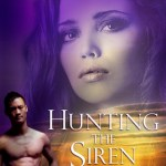 Fluttering Thoughts: Hunting the Siren by Jeffe Kennedy + Excerpt