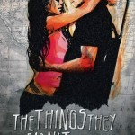 Promo: The Things They Didn't Bury by Laekan Zea Kemp