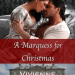 Promo: A Marquess for Christmas by Vivienne Westlake + Excerpt