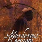Spotlight: Murderous Requiem by Jamie Fessenden