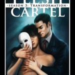 The Flesh Cartel #7: Homecoming by Rachel Haimowitz, Heidi Belleau
