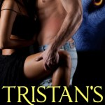 Spotlight: Tristan's Lyceum Wolves by Kym Grosso + Excerpt + Giveaway