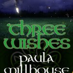 Guest Post: The Fictional Characters I'm inviting to my Ultimate Halloween Party by Paula Millhouse + Giveaway