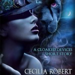 Homecoming (A Cloaked Devices Short Story) by Cecilia Robert Cover Reveal