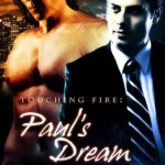 Fluttering Thoughts: Paul's Dream by Rowan McBride