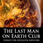 Review: The Last Man on Earth Club by Paul R. Hardy