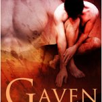 Fluttering Thoughts: Gaven series by J.C. Owens