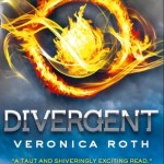 Review: Divergent (Divergent #1) by Veronica Roth
