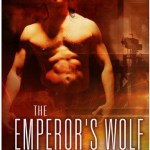 Fluttering Thoughts: The Emperor's Wolf by J.C. Owens