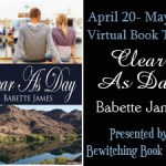 Q&A with Babette James