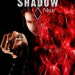 Review: Crimson Shadow By Nathan Squiers