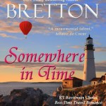 On Writers & Superstition by Barbara Bretton + Somewhere in Time Excerpt + Giveaway