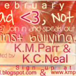 Speak out against Bullying ~ Spread ❤, not Hate!