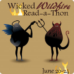 Wicked Wildfire Read-a-Thon: Reading List & Such #WWReadathon