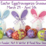 3rd Annual Hoppy Easter Eggstravaganza Giveaway Hop