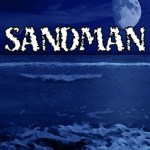 Review: Sandman by Morgan Hannah MacDonald