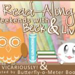 #RAWBL: We're Reading City of Bones by Cassandra Clare ~ September 1 – 7