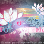 Book-o-Sphere Flutters ~ May 18th Edition & Fan Art Up! (2)