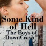 Some Kind of Hell by London Casey