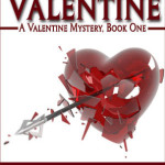 Deadly Valentine by Jenna Harte Excerpt