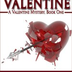 Deadly Valentine by Jenna Harte Excerpt