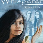 The Wind Whisperer by Krista Holle