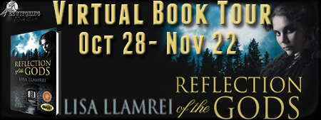 Reflections of the Gods Banner 450 x 169