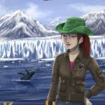 Q&A with Iain Reading & Kitty Hawk And The Curse Of The Yukon Gold Excerpt