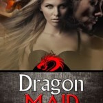 Dragon Maid by Ann Gimpel Excerpt