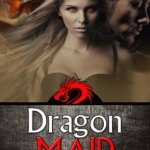 Dragon Maid by Ann Gimpel Excerpt