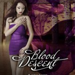 Blood Descent by Marie Treanor