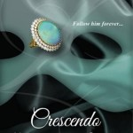 Master of the Opera, Act 6: Crescendo by Jeffe Kennedy