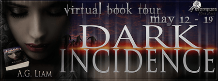 Dark Incidence Banner 450 x 169