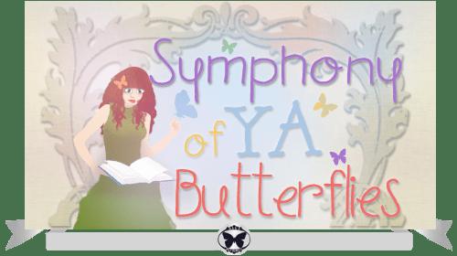 symphony of YA butterflies