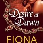 Desire at Dawn by Fiona Zedde