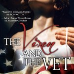 Indie Flutters: The Vixen & the Vet by Katy Regnery, Excerpt, Q&A with the author, and Giveaway