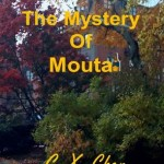 The Mystery of Moutai by G.X. Chen Excerpt